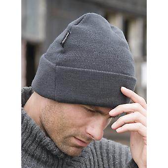 Result Thinsulate Lined Wooly Ski Hat-RC33
