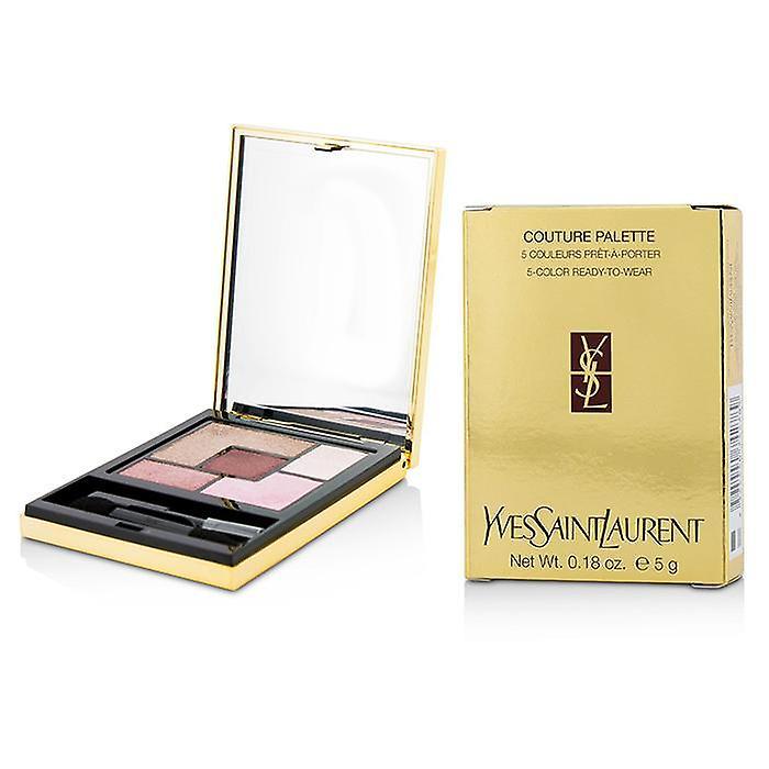 Yves Saint Laurent Couture Palette (5 Color Ready To Wear) #07 Parisienne - 5g/0.18oz