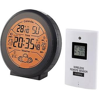 Wireless digital weather station Renkforce AOL-5052B Forecasts for 12 to 24 hours