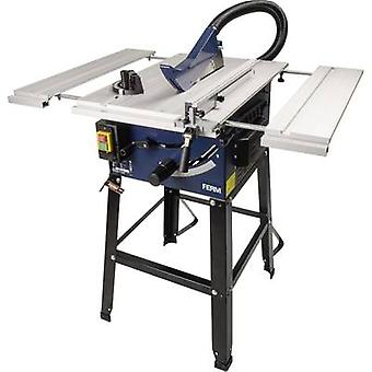 Ferm TSM1033 Table saw 250 mm 30 mm 1800 W