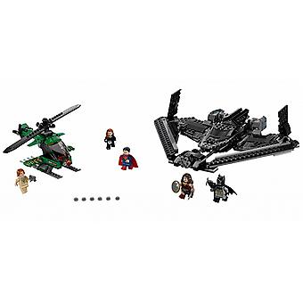 LEGO 76046 Heroes of Justice: Air duell