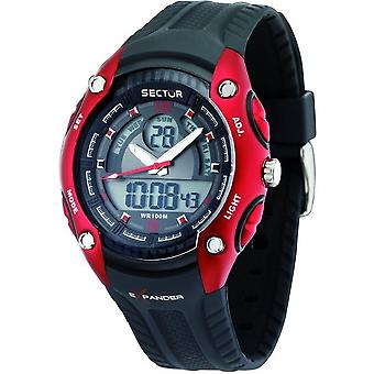 Sector watches mens watch Expander Street digital AD0943 R3251574002