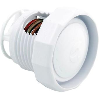 Jandy Zodiac 9-100-3009 Pressure Relief Valve for Pool Cleaner 360 - White
