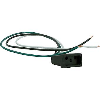 Generic SS2RSP-103-OZ-C Mini Female OZonator Cord