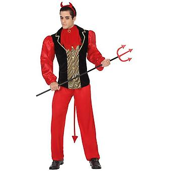 Men costumes  Costume devil man