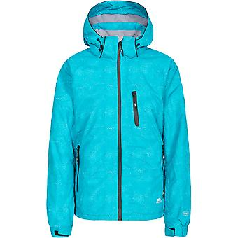 Intrusion Womens/dames Iriso Taslan imperméable coupe-vent Ski Jacket