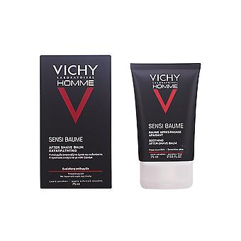 VICHY HOMME SENSI BAUME baume après-rasage apaisant