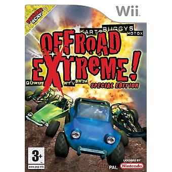 Offroad Extreme (Wii)
