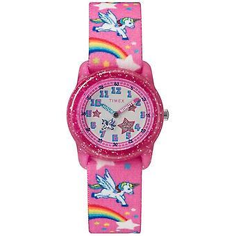 Jeunesse de Timex analogique Licorne TW7C255004E Watch