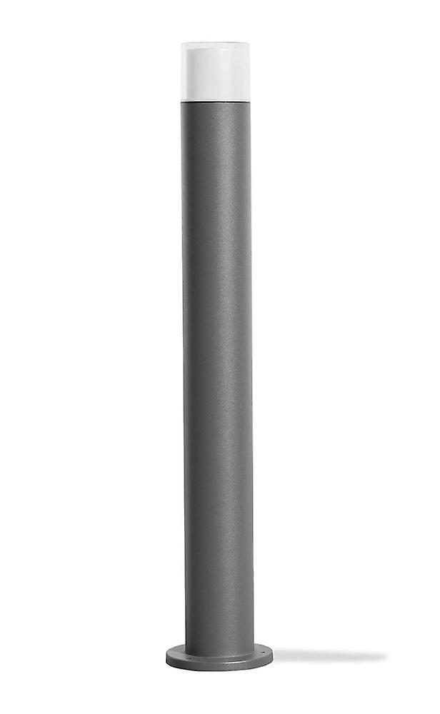 Wegeleuchte Odin 80cm dunkelgrau Cob Led 6W 3000K 10794