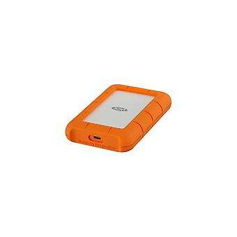 LACIE RUGGED USB 3.0 USB 4 TB-C