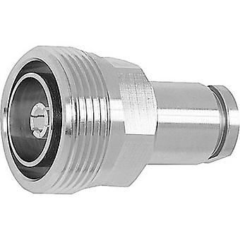 7-16 DIN connector Socket, straight 50 Ω Telegärtner J01121A0177 1 pc(s)