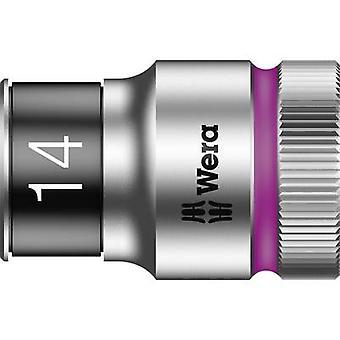 Wera 8790 HMC HF 05003734001 Hex head Bits 14 mm 1/2 (12.5 mm)