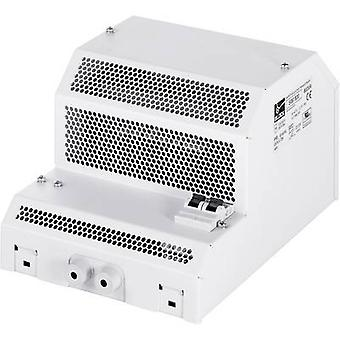 Block SIM Safety transformer 1 x 230 V 2 x 12 V AC 100 VA 4.16 A