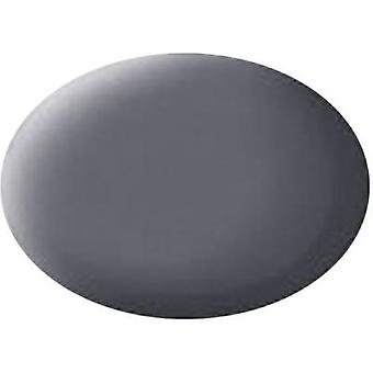 Aqua paint Revell Gun grey 74 Can 18 ml
