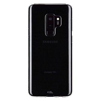 Case-Mate Barely There Samsung Galaxy S9 Plus Case - Clear