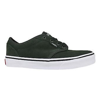 Vans buty Skate Vans Atwood zamszowa torba dzieci 0000068125_0