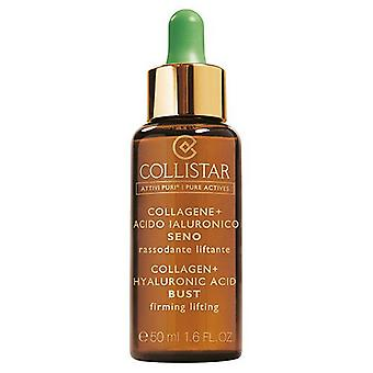Collistar Pure Actives Collagen + Hyaluronic Acidbust 50 ml