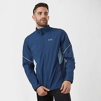GORE R3 Partial GORE® WINDSTOPPER® Jacket
