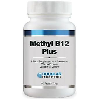 Douglas Methyl B12 Plus 90 Tablets