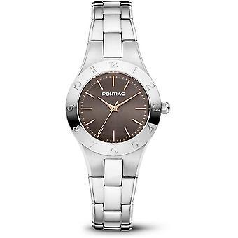 Pontiac auriga P10103 mens watch