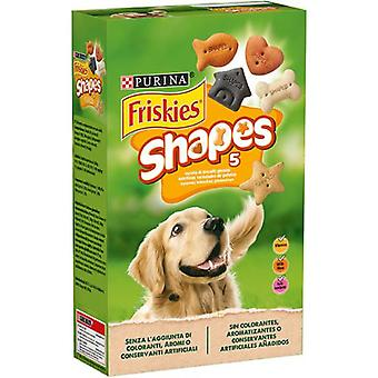 Friskies I think Cookie Shapes (Dogs , Treats , Biscuits)