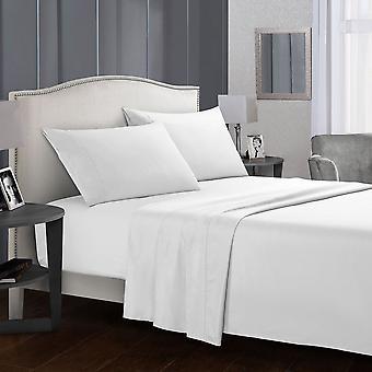 100% Egyptian Cotton Bed Sheet Set (400tc)