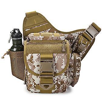 MAG bag Camo, 26x26x16 cm KX8226SHAM