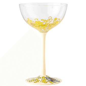 Lolita Bee's Knees Coupe Glass