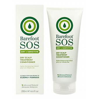 Barefoot SOS Dry Scalp Treatment Conditioner