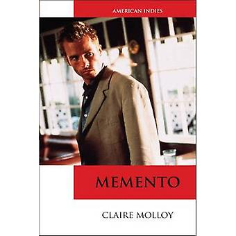 Memento by Claire Molloy - 9780748637720 Book