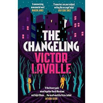The Changeling by The Changeling - 9781786893826 Book