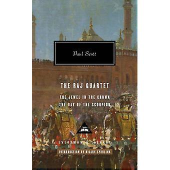 The Raj Quartet - v. 1 by Paul Scott - 9781857152975 Book