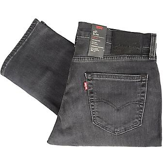 511 Original gris de Levi's Slim Fit Jeans