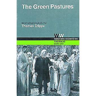 Green Pastures by Thomas Cripps - Thomas Cripps - 9780299079246 Book