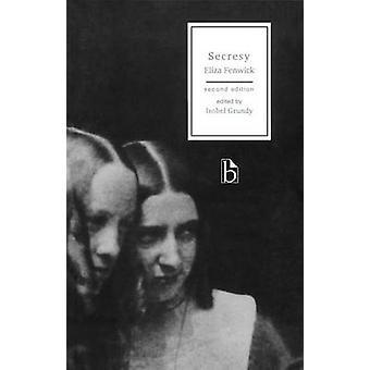 Secresy (2nd edition) by Eliza Fenwich - 9781551112169 Book