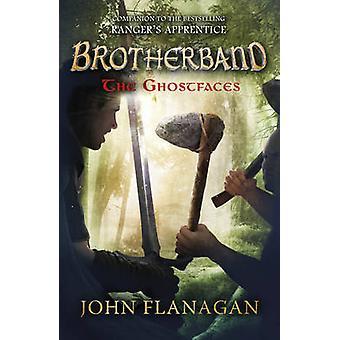Ghostfaces av John Flanagan - 9780440871552 bok
