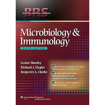 Microbiology and Immunology (6th Revised edition) by Louise B. Hawley