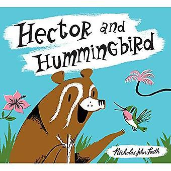 Hector y colibrí