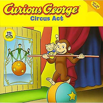 Sirkus Act (Curious George)