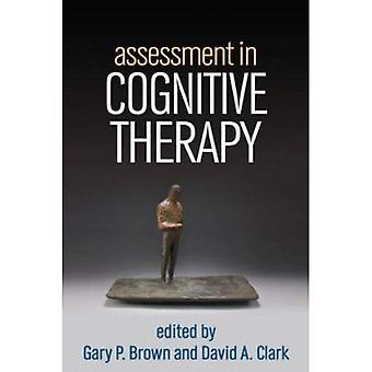 Évaluation en thérapie Cognitive