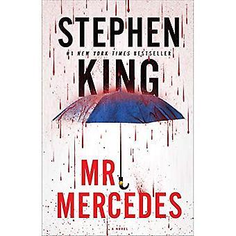 M. Mercedes (Bill Hodges Trilogy)