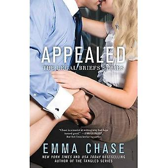 Appealed (The Legal Briefs Series)