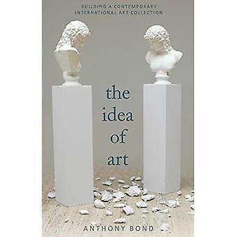 The idea of art: Building a Contemporary International Art Collection