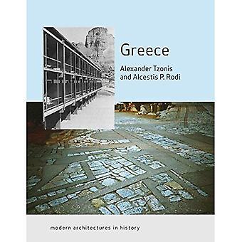 Griekenland: Moderne platforms in de geschiedenis