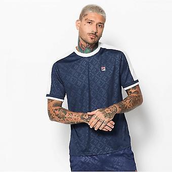 Fila Marc calcio stile t-shirt