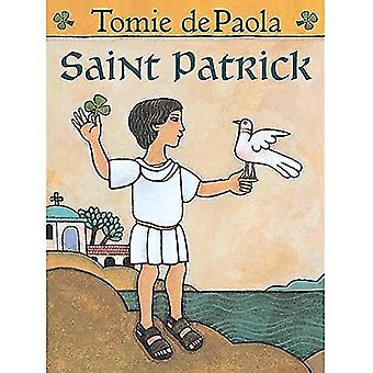 Saint Patrick [Board book]