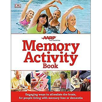 AARP: The Memory Activity Book