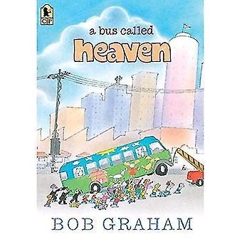 Un autobús llamado cielo