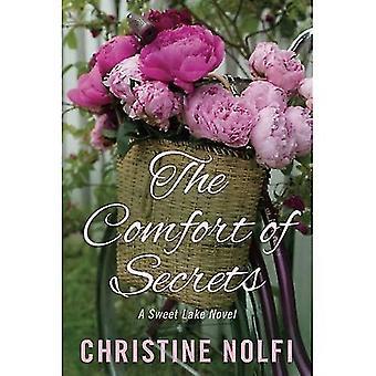 The Comfort of Secrets (A Sweet Lake Novel)
